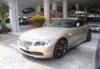 Bán xe BMW Z4 sDrive35i đời 2010, màu vàng, xe nhập giá 1 tỷ 250 tr tại Tp.HCM
