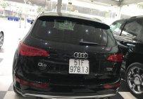 Bán ô tô Audi Q5 2.0T đời 2016, màu đen, xe nhập giá 1 tỷ 860 tr tại Hà Nội