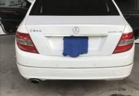 Bán ô tô Mercedes C class đời 2008, màu trắng, xe nhập giá 455 triệu tại An Giang