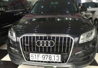 Cần bán xe Audi Q5 2.0T đời 2016, màu đen, nhập khẩu nguyên chiếc chính chủ giá 1 tỷ 870 tr tại Hà Nội