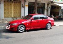 Bán xe BMW 3 Series 320i năm 2009, màu đỏ, xe nhập giá 540 triệu tại Tp.HCM