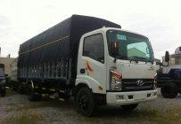 Bán xe Veam VT340s đời 2018,3,5 tấn thùng dài 6m1 giá 400tr giá 400 triệu tại Hà Nội