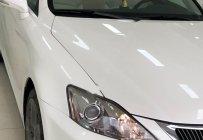 Bán ô tô Lexus IS250c năm 2010, màu trắng, nhập khẩu số tự động giá 1 tỷ 520 tr tại Hải Phòng