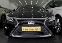 Cần bán Lexus ES 350 đời 2016, màu đen, nhập khẩu nguyên chiếc giá 2 tỷ 860 tr tại Tp.HCM