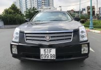 Cadillac SRX ĐK 2007, nhập Mỹ 8 chỗ, màu đen. Xe loại cao cấp hàng full đủ đồ chơi, gầm cao giá 598 triệu tại Tp.HCM