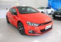 Bán xe Volkswagen Scirocco đời 2017, màu đỏ, nhập khẩu giá 1 tỷ 499 tr tại Tp.HCM