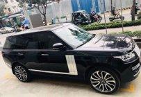 Bán xe LandRover Range Rover Autobiography đời 2015, màu đen, nhập khẩu chính chủ giá 6 tỷ 399 tr tại Tp.HCM