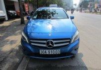 Cần bán xe Mercedes A200 năm sản xuất 2014, màu xanh lam, xe nhập, 785 triệu giá 785 triệu tại Hà Nội