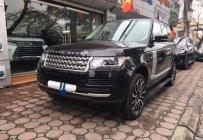 Bán LandRover Range Rover HSE 3.0, màu đen, xe nhập Mỹ, đã qua sử dụng giá 5 tỷ 350 tr tại Hà Nội