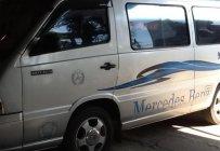 Cần bán lại xe Mercedes đời 2001, màu bạc giá 80 triệu tại Quảng Nam