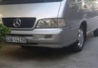 Cần bán gấp Mercedes 2002, màu bạc, 270tr giá 270 triệu tại Lâm Đồng
