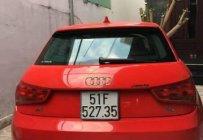 Bán Audi A1 đời 2012, màu đỏ, xe nhập giá cạnh tranh giá 650 triệu tại Tp.HCM