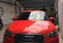 Bán Audi A1 1.4 TFSI đời 2012, màu đỏ, xe nhập giá 647 triệu tại Tp.HCM