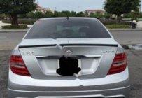 Bán Mercedes C300 AMG năm 2011, màu bạc  giá 796 triệu tại Bạc Liêu