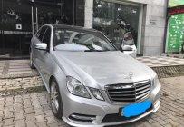 Bán Mercedes E300 SX cuối năm 2012, màu bạc giá 1 tỷ 350 tr tại Tp.HCM