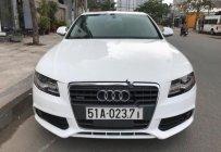Bán Audi A4 Quattro 2.0T đời 2009, màu trắng, nhập khẩu nguyên chiếc giá 620 triệu tại Tp.HCM