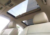 Bán ô tô Lexus ES 350 đời 2011, màu vàng, xe nhập giá 1 tỷ 370 tr tại Tp.HCM