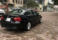 Cần bán BMW 3 Series 320i đời 2009, màu đen giá 495 triệu tại Hà Nội