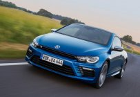 (ĐẠT DAVID) Bán Volkswagen Passat Scirocco R, màu xám, nhập khẩu chính hãng LH:0933.365.188 giá 1 tỷ 669 tr tại Tp.HCM