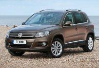 (ĐẠT DAVID) Bán Volkswagen Tiguan, (màu xanh đen, đỏ), nhập khẩu chính hãng LH: 0933.365.188 giá 1 tỷ 290 tr tại Tp.HCM