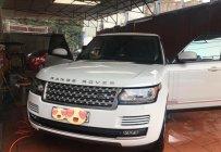 Cần bán LandRover Range Rover năm 2015, màu trắng, nhập khẩu nguyên chiếc giá 5 tỷ tại Hà Nội