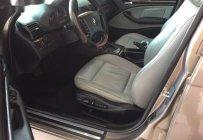 Cần bán gấp BMW 3 Series 318i sản xuất năm 2004 giá 270 triệu tại Tp.HCM