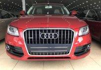 Cần bán Audi Q5 Mỹ sản xuất năm 2016, màu kem (be), xe nhập giá 2 tỷ 350 tr tại Hà Nội