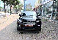 Bán LandRover Evoque đời 2016, màu đen, nhập khẩu nguyên chiếc giá 1 tỷ 820 tr tại Hà Nội