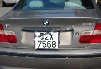 Bán BMW 3 Series 318i sản xuất 2004, màu xám giá 238 triệu tại Tp.HCM