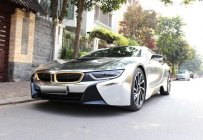 Cần bán BMW i8 đời 2015, màu trắng, nhập khẩu chính hãng giá 3 tỷ 899 tr tại Hà Nội