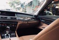 Cần bán lại xe BMW 7 Series 730Li đời 2014, màu đen, xe nhập giá 2 tỷ 550 tr tại Tp.HCM