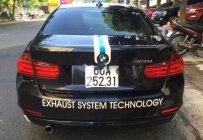 Bán xe BMW 3 Series 320I năm 2013, màu đen, nhập khẩu giá 850 triệu tại Tp.HCM