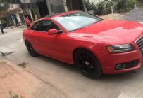 Bán Audi A5 sport 2010, màu đỏ, xe nhập, 807 triệu giá 807 triệu tại Hải Phòng
