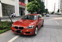 Bán xe BMW 1 Series 116i sản xuất 2014, nhập khẩu nguyên chiếc ít sử dụng, 860tr giá 860 triệu tại Hà Nội