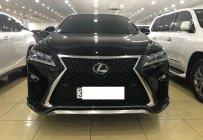 Cần bán Lexus RX Fsport đời 2016, màu đen, xe nhập giá 4 tỷ 190 tr tại Hà Nội