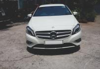 Bán ô tô Mercedes A 200 sản xuất năm 2013, màu trắng, xe nhập, giá 920tr giá 900 triệu tại Tp.HCM