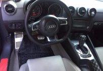 Bán Audi TT FSi đời 2009, màu đỏ, xe nhập giá 745 triệu tại Tp.HCM