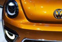Xe Volkswagen Beetle Dune (đủ màu) xe Đức nhập khẩu chính hãng 100% giá 1 tỷ 469 tr tại Tp.HCM