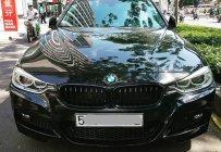 Bán ô tô BMW 3 Series sản xuất 2013, màu đen, xe nhập giá 895 triệu tại Tp.HCM