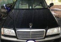 Bán ô tô Mercedes C200 2002, màu đen giá Giá thỏa thuận tại Tp.HCM