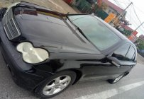 Bán Mercedes 1.8, đời 2002, màu đen số tự động giá 165 triệu tại Hà Tĩnh