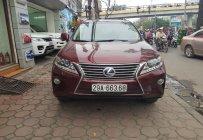 Cần bán xe Lexus RX 450h đời 2015, màu đỏ, nhập khẩu nguyên chiếc Mỹ giá 2 tỷ 450 tr tại Hà Nội