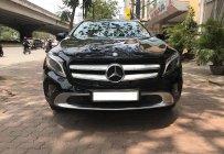 Cần bán Mercedes GLA200 2015, màu đen, nhập khẩu giá 1 tỷ 150 tr tại Hà Nội