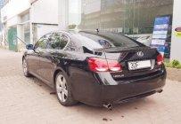 Cần bán lại xe Lexus GS 350 năm sản xuất 2007, màu đen, nhập khẩu giá cạnh tranh giá 790 triệu tại Hà Nội