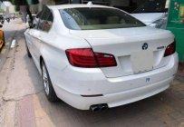 Cần bán lại xe BMW 5 Series 520i sản xuất 2012, màu trắng, nhập khẩu  giá Giá thỏa thuận tại Cần Thơ