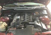 Cần bán BMW 3 Series sản xuất 1997, màu đỏ giá 150 triệu tại Gia Lai