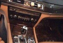 Cần bán BMW 7 Series 740Li 2010, nhập khẩu chính hãng giá 1 tỷ 350 tr tại Hà Nội