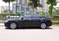 Bán xe Lexus ES 350 năm 2007, màu đen, xe nhập giá 806 triệu tại Tp.HCM