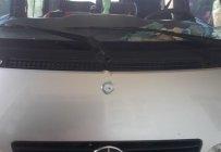 Bán Mercedes MB 140D đời 2002, màu bạc  giá 90 triệu tại Gia Lai