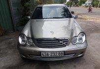 Bán Mercedes C180 sản xuất năm 2004, xe gia đình giá 235 triệu tại Đồng Tháp